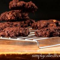 5 decadent guilt-free chocolate treats