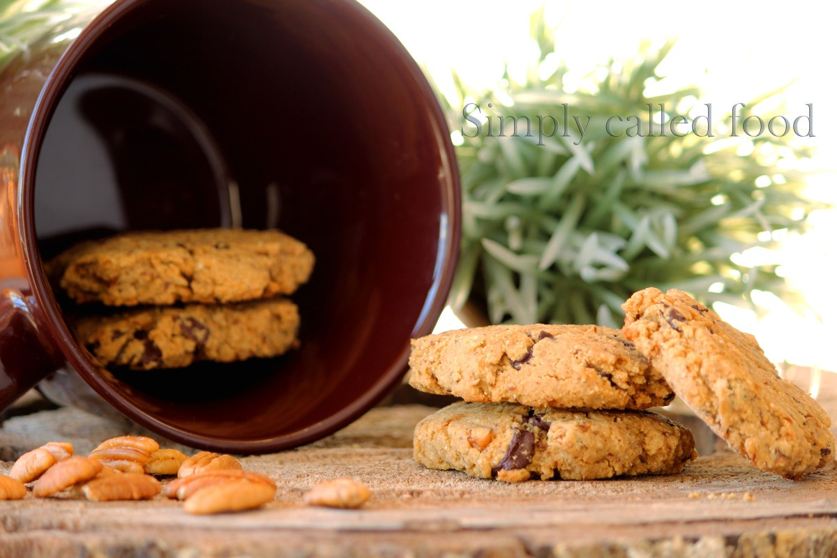 Hungry? Try One of These 5 Healthy Gluten-Free Cookies!