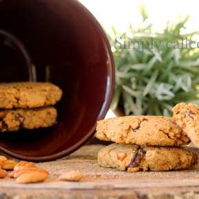 Hungry? Try One of These 5 Healthy Gluten-FreeCookies!